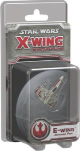 Star Wars X-Wing Miniatures : E-Wing